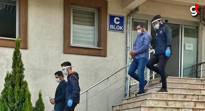Karabük'te FETÖ'nün üniversite yapılanmasına operasyon