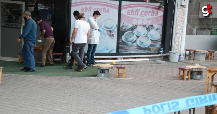 Karabük'te silahlı kavga: 3 yaralı