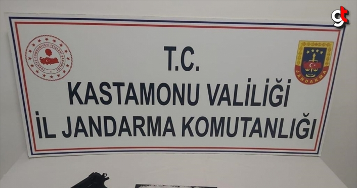Kastamonu'daki uyuşturucu operasyonunda 4 kişi tutuklandı