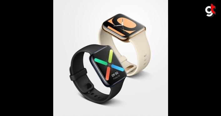 OPPO Watch n11.com mağazalarında yerini aldı