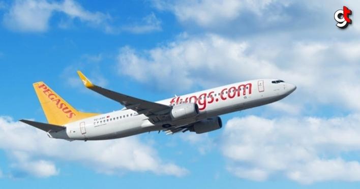 Samsun Adana karşılıklı Pegasus uçak bilet satışları ve seferleri başladı