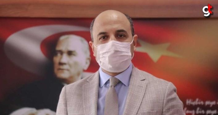 Samsun'da iki ilçede ciddi derecede koronavirüs artışı yaşandı