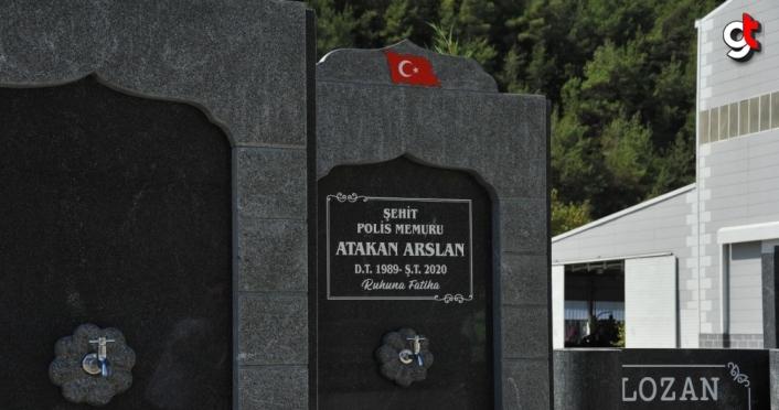 """Samsun'da şehitlerin isimleri """"Şehit Çeşmeleri"""" Projesi ile yaşatılacak"""