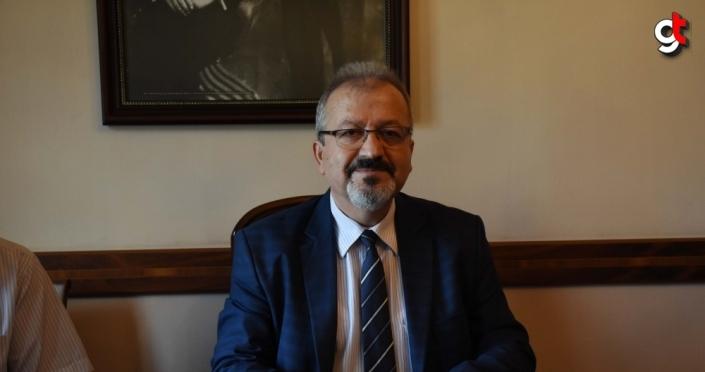 TÜKODER Başkanı Koçal'dan internet üzerinden alışverişlere ilişkin uyarı: