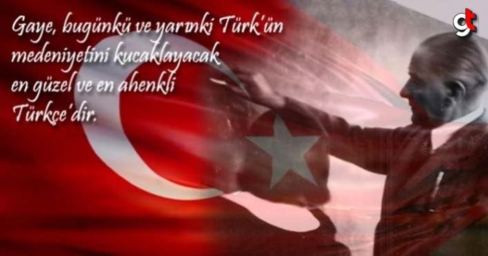 Türk Dil Bayramı nedir, neden, ne zaman hangi tarihte kutlanır?