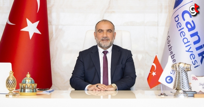 Başkan Sandıkçı'dan 29 Ekim Cumhuriyet Bayramı Mesajı