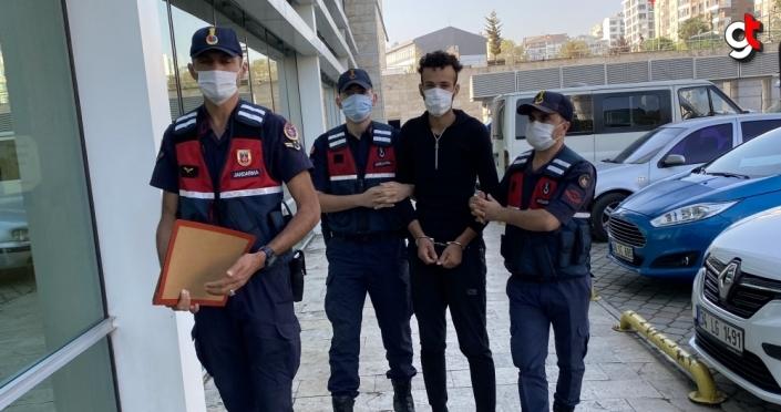 Samsun ve Denizli'deki terör operasyonunda yakalanan şüphelilerden biri daha tutuklandı
