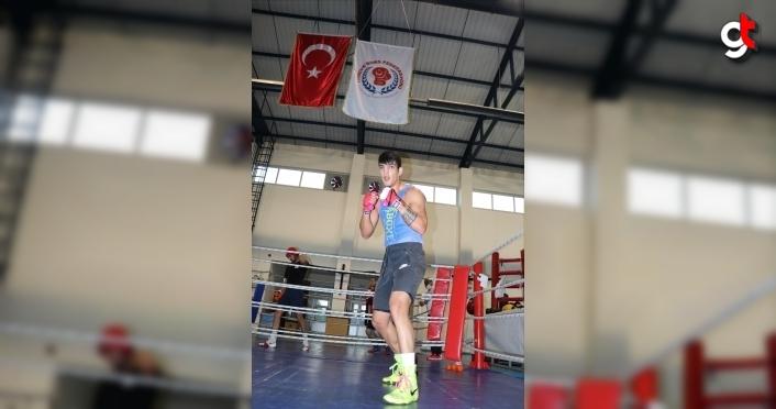 Türkiye Erkek Boks Milli Takımı, Azerbaycan ve Romanya ile ikili kamp yapacak