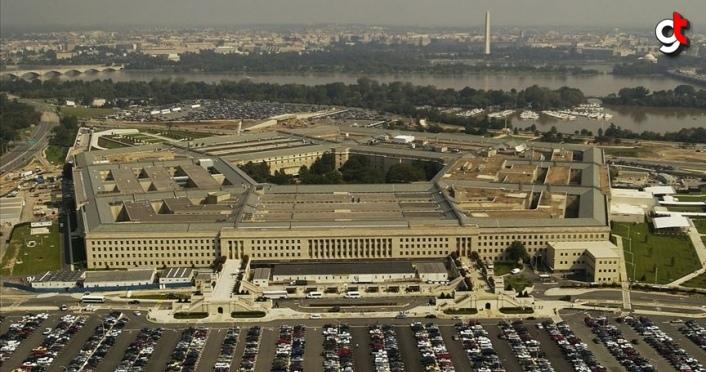 Türkiye'nin S-400 testi için ABD sadece kınama yayınladı