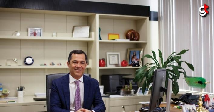 TürkTraktör üretimini 9 ayda yüzde 38 artırdı
