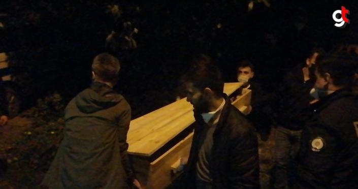 Zonguldak'ta bir kişi evinde ölü bulundu