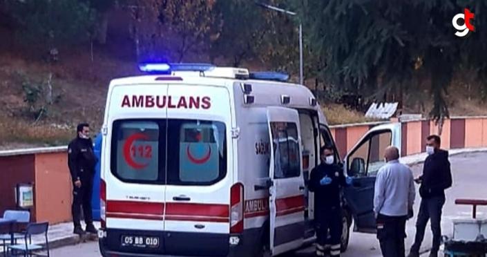 Amasya'da karantina ihlali yapan 19 kişi yurda yerleştirildi