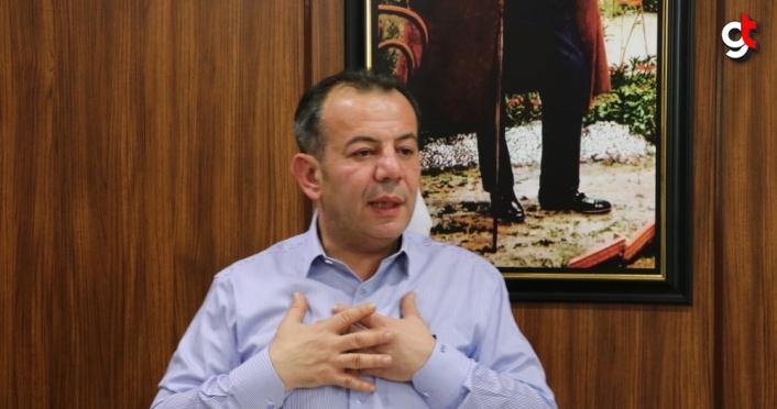 Bolu Belediye Başkanı Özcan'dan mera işgalleri ve kaçak yapılar hakkında açıklama