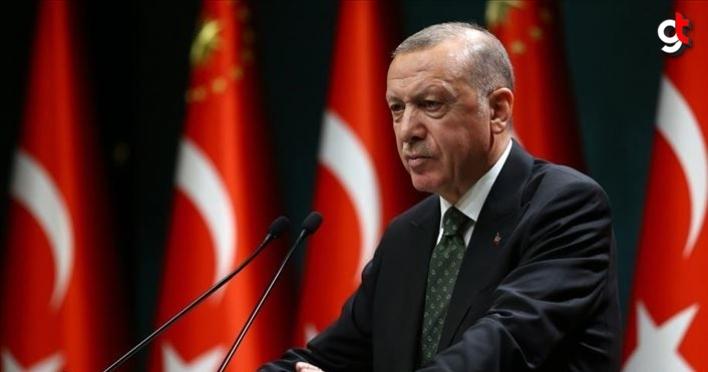 Cumhurbaşkanı Erdoğan açıkladı, işte koronavirüs yasakları