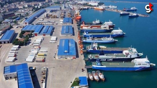 Ersan Aksu, 'Samsun ihracatın merkez ili olmaya aday'