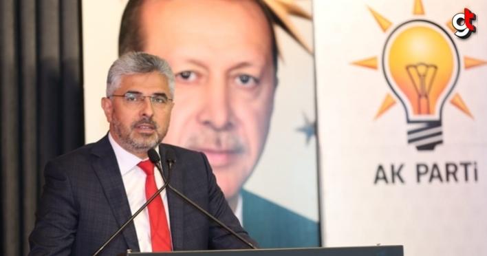 Ersan Aksu, vergi ve prim borç yapılandırması hakkında açıklama yaptı