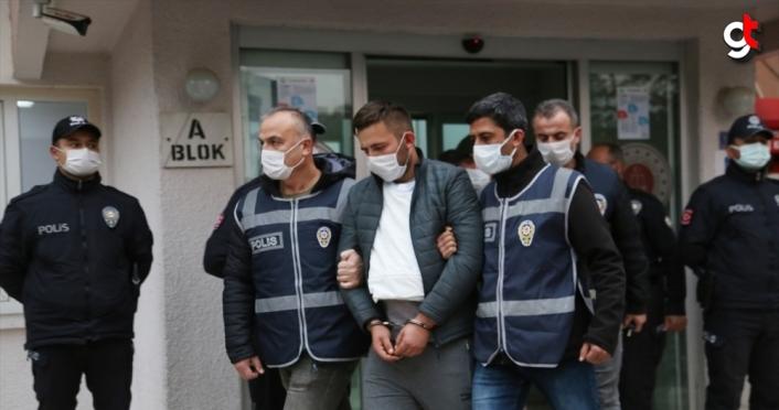 Makbule Sarı cinayeti, ekiplerin yürüttüğü titiz çalışma sonucu aydınlatıldı