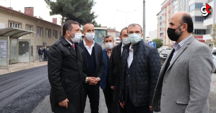 Milletvekili Orhan Kırcalı, ' Kavak'ta ki güzel birliktelik bizlere de güç veriyor'