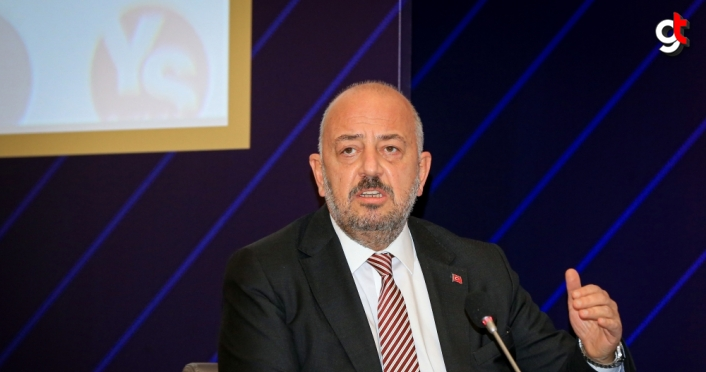 MÜSİAD EXPO 2020 Ticaret Fuarı