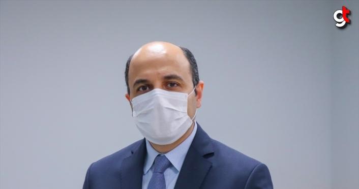 Samsun Sağlık Müdürü Oruç uyardı, virüs hızla artıyor