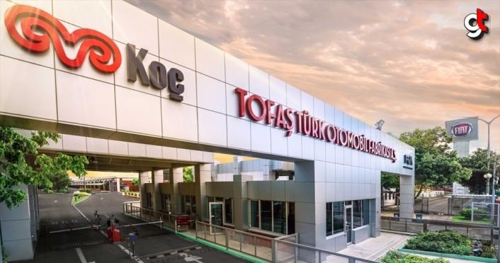 Tofaş'tan yerli tedarik zincirinin gelişimine yönelik hamle