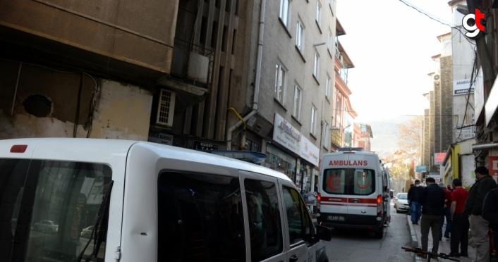 Tokat'ta diş teknisyeni evinde ölü bulundu