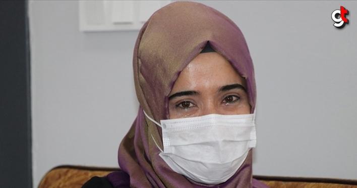 7 ayda 2 kez koronavirüse yakalanan ve yenen hemşire