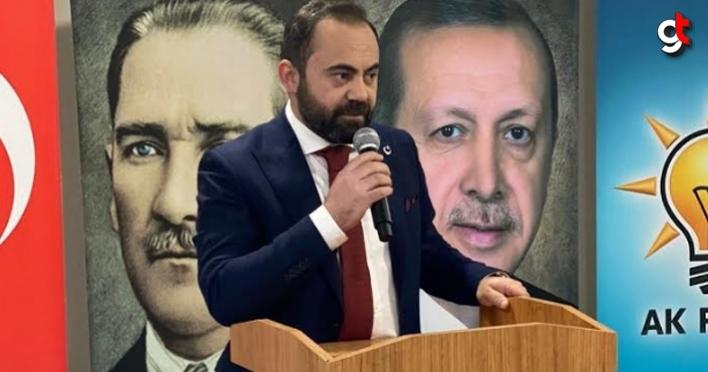 AK Parti üyeliğinden ihraç edildi
