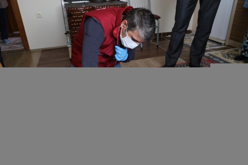 Bakan Pakdemirli'den prematüre buzağı