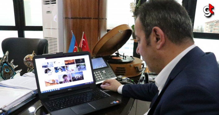 Bolu Belediye Başkanı Özcan, AA'nın