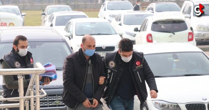 Bolu'da uyuşturucu operasyonu
