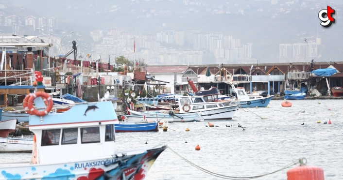 Doğu Karadenizli balıkçılar hamside umduğunu bulamadı