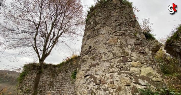 Fatsa'nın saklı kalmış tarihi güzelliği gün yüzüne çıkıyor