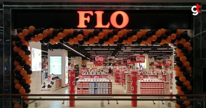 FLO'dan Samsun'a yeni bir mağaza