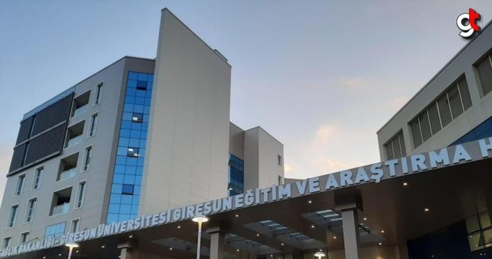 Giresun Üniversitesi Eğitim ve Araştırma Hastanesi tam olarak hizmete başladı