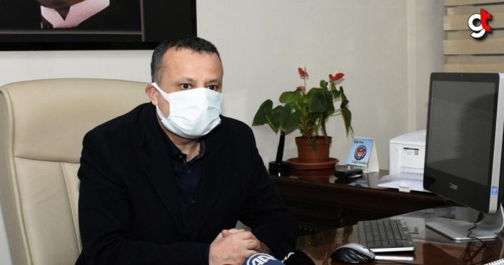 GÜNCELLEME - Gümüşhanespor Kulübü Başkanı Olgun silahlı saldırıda yaralandı