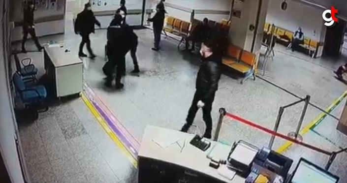 GÜNCELLEME - Samsun'da doktora bıçaklı saldırı girişimi