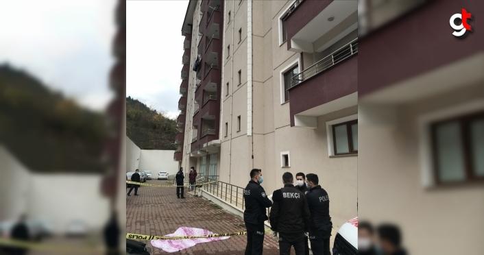 Kastamonu'da pencereden düşen çocuk hayatını kaybetti