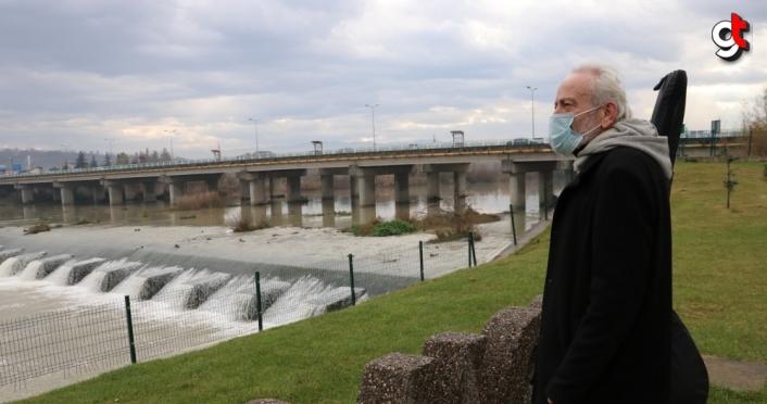 Köprü faciasında yiten hayatların bestesi: