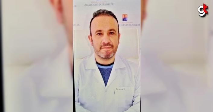 Koronavirüsten hayatını kaybeden doktorun hikayesi yürek burktu