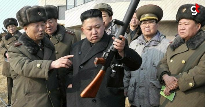 Kuzey Kore'de karantinayı ihlal eden şahsı kurşuna dizdiler