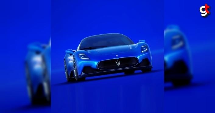 Maserati MC20, Çin'de
