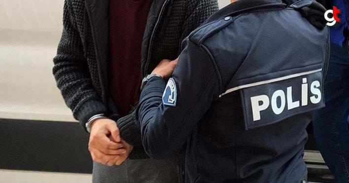 Samsun'daki uyuşturucu operasyonlarında yakalanan 2 şüpheli tutuklandı