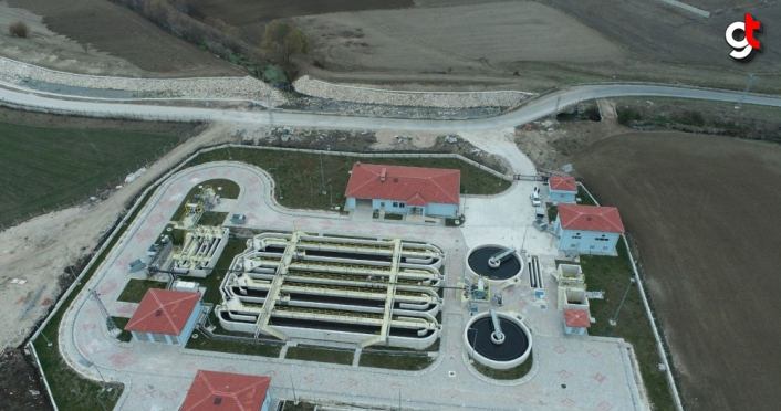 Samsun'da Yeşilırmak ve Kızılırmak havzalarını korumak için 140 milyon liralık yatırım