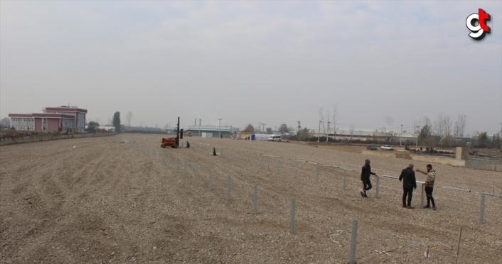 Tokat'ta Erbaa Belediyesi, 1 megavatlık GES projesini hayata geçiriyor