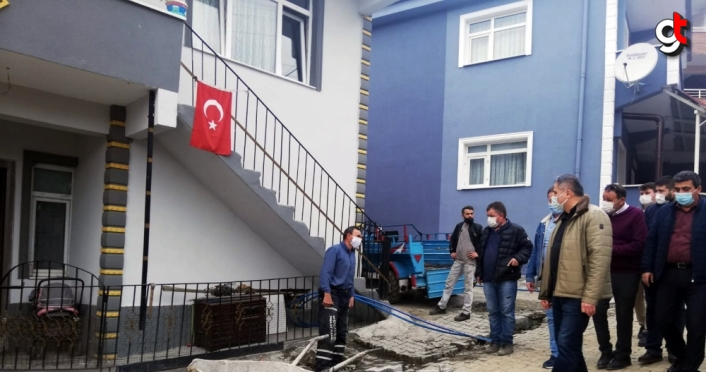 Zonguldak'tan kısa kısa