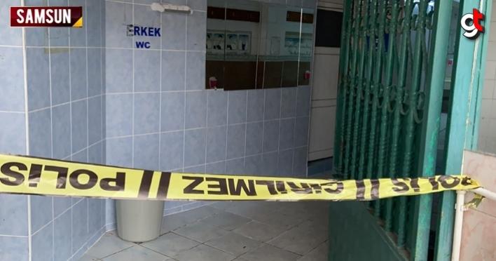 13 gündür aranıyordu Hastanebaşı Camii'nde ölü bulundu
