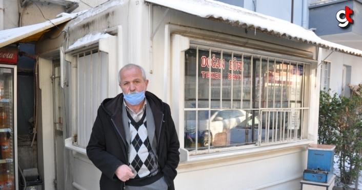 Amasya'da dükkandan içki ve sigara çalan 2 kişi tutuklandı