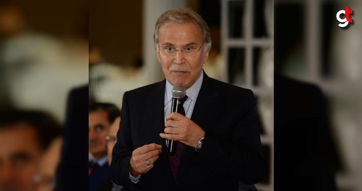 Cumhurbaşkanlığı YİK Üyesi Şahin'den AK Parti Karabük 7. Olağan Kongre değerlendirmesi