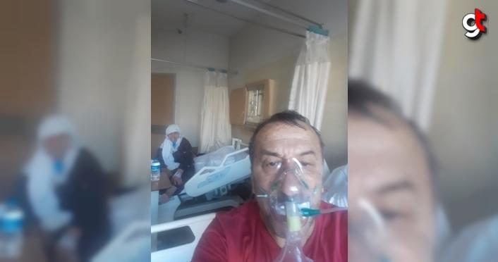 Düzce'de Yığılca Belediye Başkanı Çam'ın annesi koronavirüse yenildi